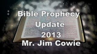 PROPHECY UPDATE 2013