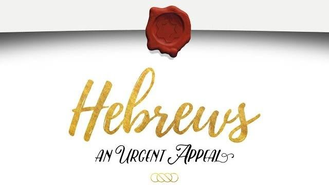 Hebrews: In these last days *The story of the Jerusalem Ecclesia* Video post