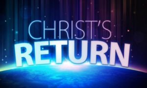 The Return of Jesus Christ and the Judgement: 5 Part Video Study Series