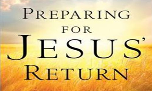 The Return of Christ - 5 Part Video Series: