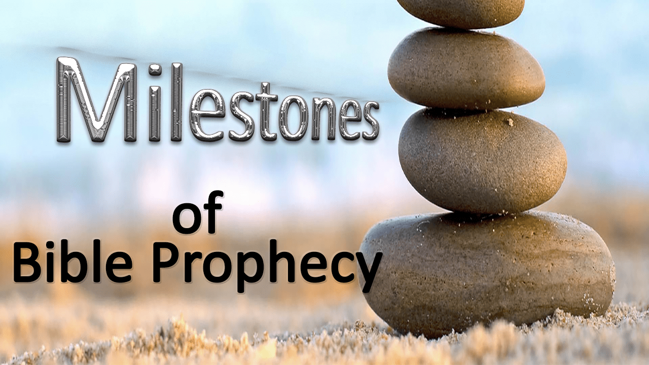 Out Today – Don Pearce's Milestones Snippets