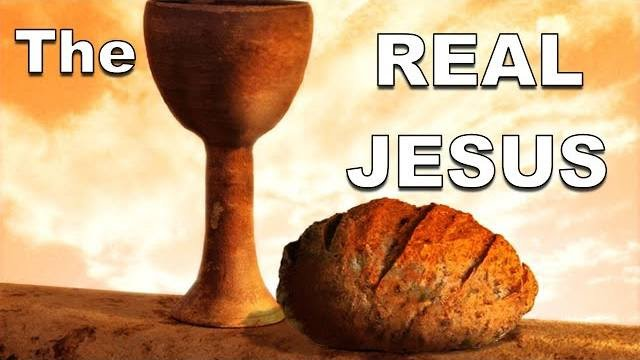 The Real Jesus – Who is he and why should we listen to him?