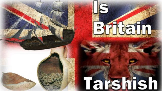 Britain in Bible Prophecy   Part 1 The King of the South