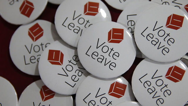 52% of Britons support Brexit – poll