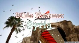 Bible Nations: Syria