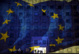 EU's Tower of Babel may fall while leaders distracted