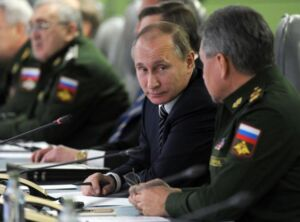 Why Putin's pulling out of Syria: