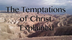 BASIC BIBLE PRINCIPLES: TEMPTATION AND ITS CONQUEST