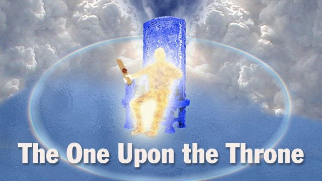 Revelation Class Seminar: Chapter 4 Pt 5 'The One Upon The Throne'