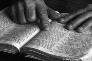 Numbers 19 - Bible Truth & Prophecy Blog