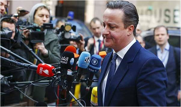 Will Britain leave or remain in the European Union?
