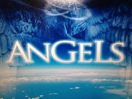 Angels:  What do you think about when you think about angels?