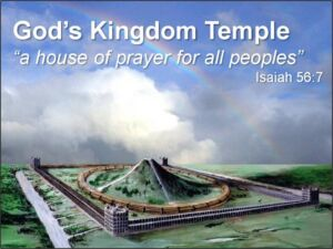 God's Kingdom on Earth – What will it be like? – PART I