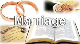 Marriage in the Lord: 4 Part Video Bible Study