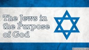 BASIC BIBLE PRINCIPLES: THE JEWS—GOD'S WITNESSES