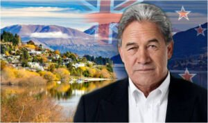 New Zealand says QUIT EU: PM says future will be 'exciting' if Britain votes for Brexit