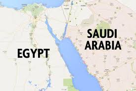 Building Bridges Between Egypt and Saudi Arabia