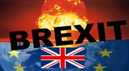 BREXIT: Shows ARMAGEDDON Is Near