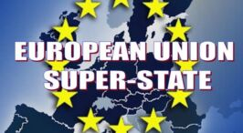 Latest News & PROPHECY: European parliament head calls for EU federal government in the wake of Brexit