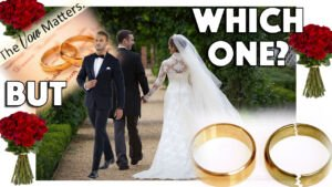 Marriage, Divorce and Remarriage. Which Vow?