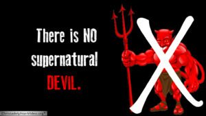 BASIC BIBLE PRINCIPLES: SATAN AND THE DEVIL