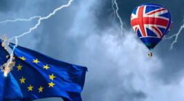 Bible in the News: Britain's Exit from the European Union