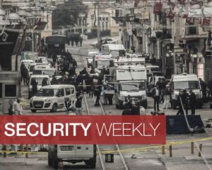 STRATFOR: Untangling the Threads of Terrorism in Turkey