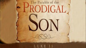 The Prodigal Son - Luke 15 Video posts