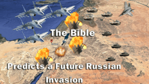The Bible Predicts a Future Russian Invasion of Israel - Video posts
