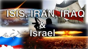 Isis, Iran, Iraq, Israel: What does it all mean? Christchurch Prophecy day 2016