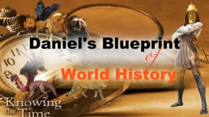 Daniel's blueprint of World History - Video post