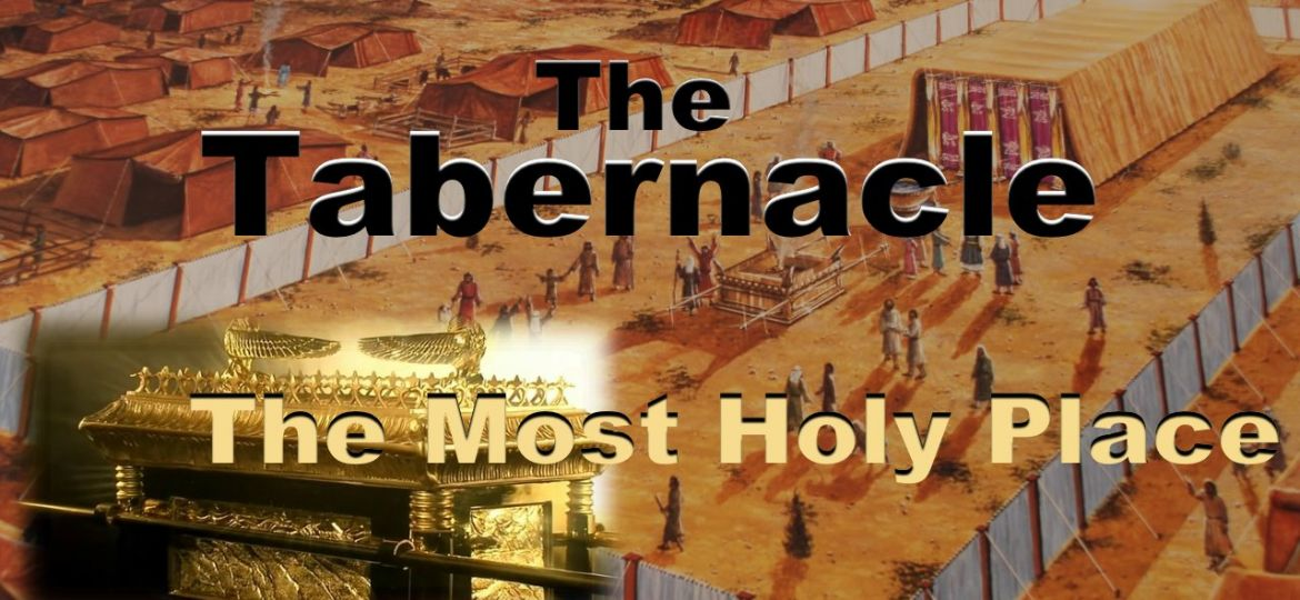 The Tabernacle Most Holy