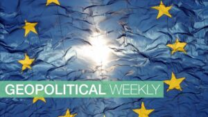 STRATFOR:  Who Will Exit the EU Next?