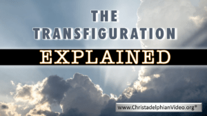 The Transfiguration Explained - Rugby Ecclesia Video post