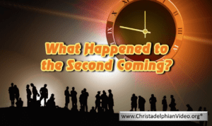 What Happened to the Second Coming? Video