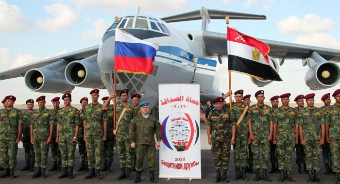 Russian-Egyptian Cooperation in the War on Terror – Don Pearce's Milestones Snippets