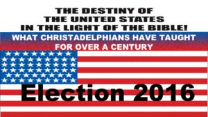 The Destiny of the United States in the Light of Bible Prophecy - Video Post Bible in the News