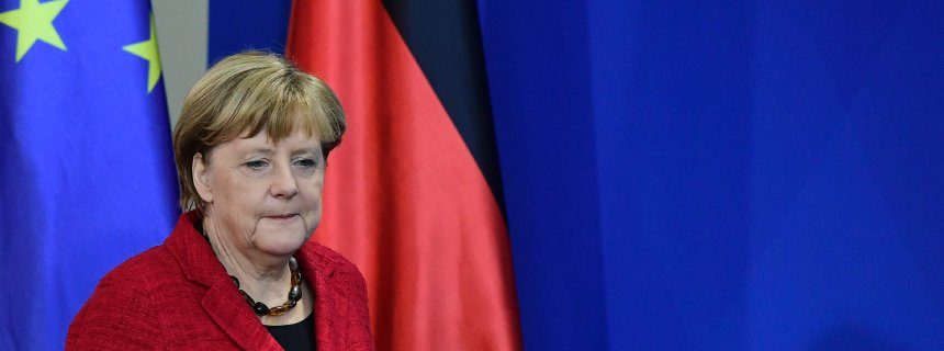 The Great Unknown. Head-Scratching in Berlin over Future US Relations – Don Pearce Milestones