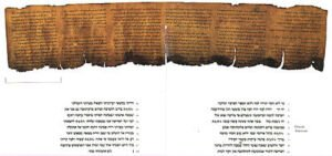 The Dead Sea Scrolls: Real Evidence Of Bible Truth