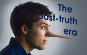 The Shocking Truth of 'The Post Truth' Era - Video post