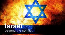 Israel: Beyond The Current Conflict -What Next!- Dr. David Fraser Video post