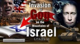 Did Trump just dump the two-state solution in line with Bible Prophecy?