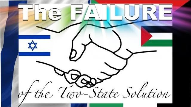 The Failure of the Two State Solution – Video Post Bible in the News