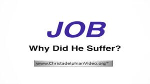 An Exposition of the Book of Job: 6 Part Series Bible Study Series