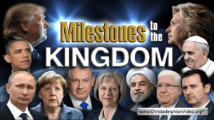 Signs Of the Times Milestones to the Kingdom Update - Don Pearce