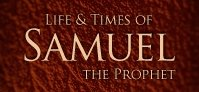 The Prophet Samuel Study Series Part 2 Video Post - Neville Bullock