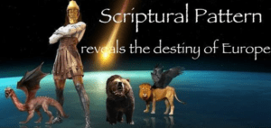 MUST SEE! Prophetic Scriptural Pattern reveals the destinyof Europe leading to WW3: Video post