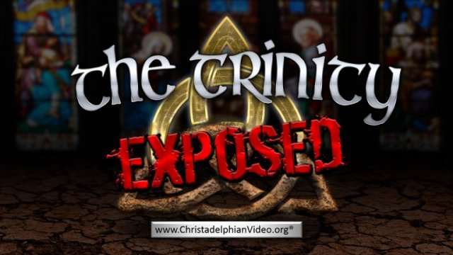 Bible Seminar 'The Trinity Exposed'' Video post