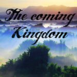 Verses to show The Kingdom Of God is 'NOT' the Church