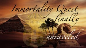 The Quest for immortality finally unravelled - Video Post